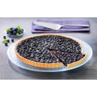 French Frozen 27cm Tart (serves 10-12 persons)