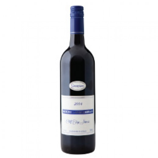Mt. Langi Ghiran Cliff Edge Shiraz 2014